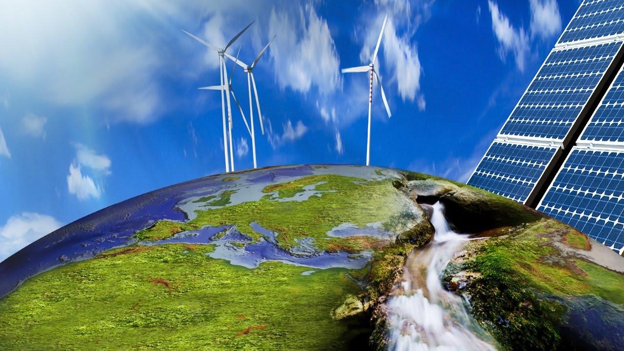 Energ as renovables el aviso magazine - Fotos energias renovables ...
